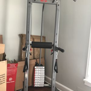 Bowflex Tower for Sale in New Haven, CT