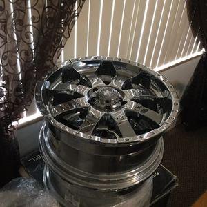 Brand new rim 224-2953c size 20x9 for Sale in Orlando, FL