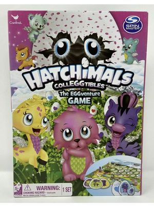 Hatchimal Colleggtible Game board for Sale in Upland, CA