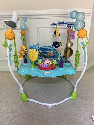 Disney Finding Nemo Baby Activities Jumper for Sale in Alexandria, VA