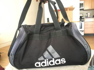 Adidas Duffle Bag (Large) for Sale in Chicago, IL