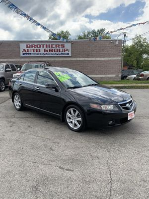 Acura TL 6 SPEED for Sale in Youngstown, OH