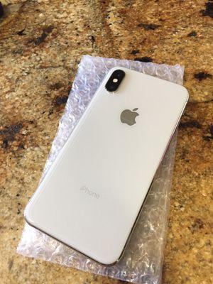 iPhone X 64gb (Read Description) for Sale in Phoenix, AZ