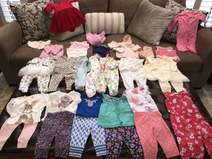 Baby Girl Clothing Bundle for Sale in West Bloomfield Township, MI