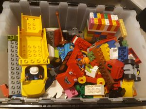 TONS of Lego Duplos for Sale in Gilbert, AZ