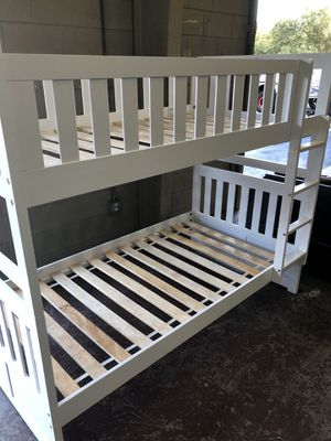 Twin bunkbed for Sale in Orlando, FL
