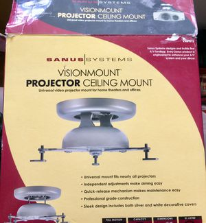 Projector Ceiling Mount for Sale in West Linn, OR
