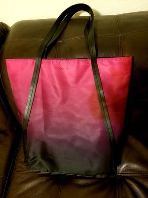 Calvin Klein Tote Bag for Sale in Scottsdale, AZ