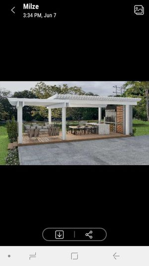 Pergolas for Sale in Miami Springs, FL