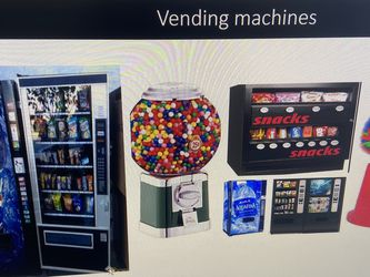 Free Vending Machine Placement For Your Business for Sale in Columbus,  OH
