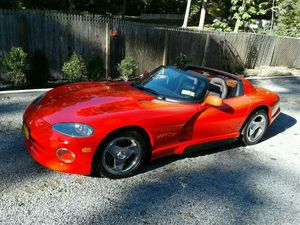 1993 Dodge Viper SRT10 Custom for Sale in South Setauket, NY