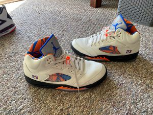 Practically new Jordan 4's and 5's size 11 for Sale in Santa Cruz, CA