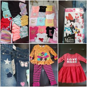 4T clothing bundle for Sale in Orlando, FL