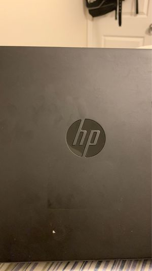 HP Laptop for Sale in Blacklick, OH