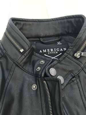 American Stitch Motorbike Jacket for Sale in New York, NY