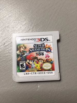 Nintendo 3DS for Sale in Arlington, TX