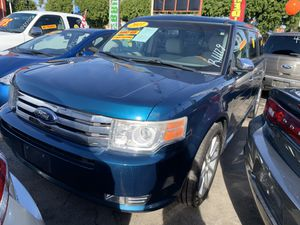 -2011-Ford-Flex-LIMITED-MUY FACIL DE LLEVAR- for Sale in East Los Angeles, CA