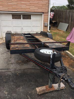 Car trailer for Sale in Stockbridge, GA