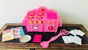 Lalaloopsy baking oven for Sale in Kissimmee, FL