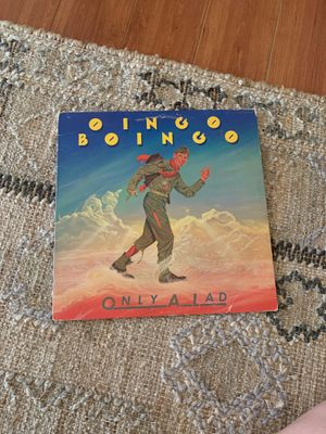 Oingo Boingo vinyl for Sale in Los Angeles, CA