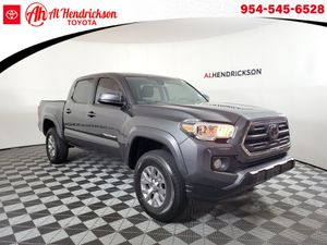 2019 Toyota Tacoma 2WD for Sale in Coconut Creek, FL