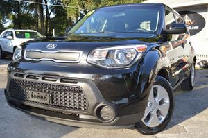 2014 Kia Soul for Sale in Tampa, FL