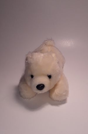 POLAR BEAR PLUSHIE for Sale in North Port, FL