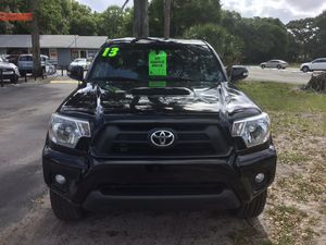 2013 Toyota Tacoma for Sale in Tampa, FL