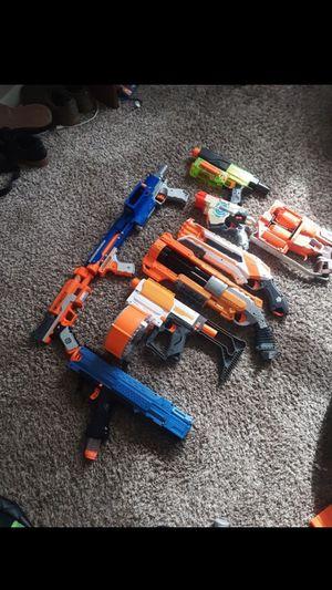 Nerf guns for Sale in Tuckerton, NJ