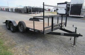 2017 American Auto Hauler for Sale in PA, US