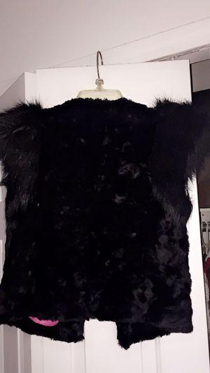 Woman's Fur Vest for Sale in Troy, MI