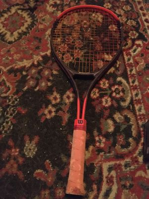 Tennis racket. Good condition for Sale in Westwego, LA