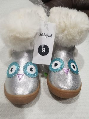 🎁GIRSL WINTER BOOTS 🎁 for Sale in Ontario, CA