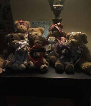 Boys bears for Sale in Bakersfield, CA