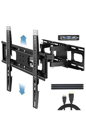 Heavy duty swivel TV wall mount for Sale in Huntington Beach, CA