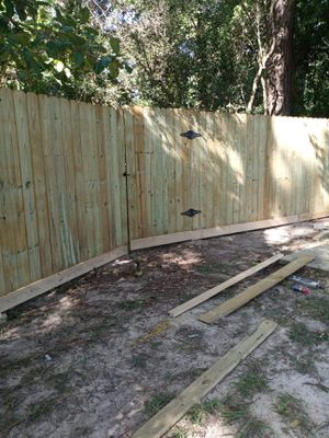 Fence for Sale in Crosby, TX