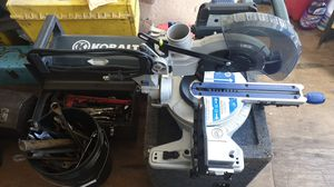 New Kobalt 10 inch Table Saw for Sale in Pittsburg, CA