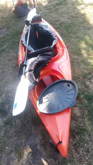 Kayak encore 10.0 for Sale in Hillsboro, OR