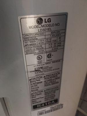 LG 30 Pint Dehumidifiers for Sale in Garden Grove, CA