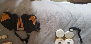 Kurgo dog hiking back pack for Sale in Mifflinburg, PA