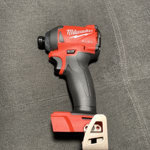 Milwaukee M18 Fuel Impact Driver for Sale in North Las Vegas, NV