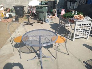 Beautiful patio set for Sale in Ontario, CA