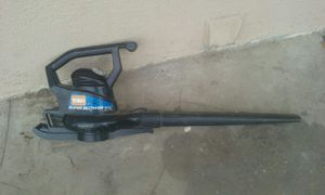Toro leaf blower. 215 mph. Works great for Sale in Fresno, CA