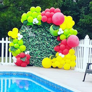 Party setup, backdrop, balloon bouquet. for Sale in Lithonia, GA