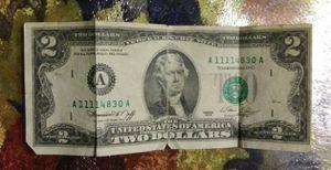 Old bill for Sale in Farmville, VA