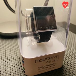 iTouch Air 2 Smartwatch OBO for Sale in Catonsville, MD