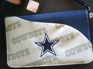 NFL Cowboys Wallet for Sale in Lynchburg, VA