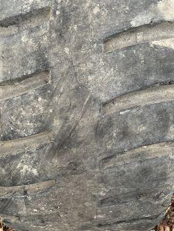 14/17.5 bobcat tire for Sale in Des Plaines,  IL