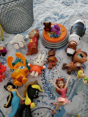 Bundle of toys for kids for Sale in Land O Lakes, FL