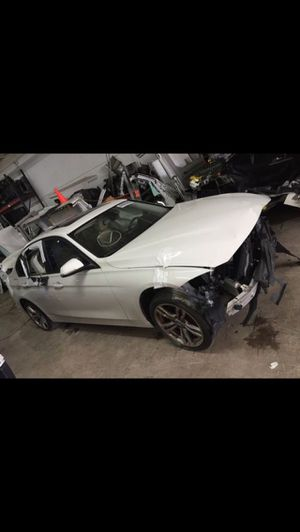 2013 bmw 328i for parts parting out oem part for Sale in Miami, FL
